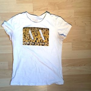 Amani Exchange T-shirt